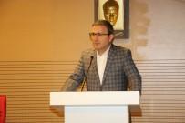 SANAYİ SİTESİ - GTSO Haziran Ayı Meclis Toplantısı Yapıldı