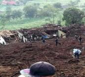 PEDRO - Guatemela'da Heyelan Açıklaması 11 Ölü, 9 Yaralı