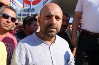 METIN ÇELIK - Gümrük Çalışanı Çelik Açıklaması 'Fırat Yasaklı Bölgede Değildi'