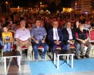 HALK OYUNLARI - Haliliye'de Mehter Konserine İlgi Büyük Oldu