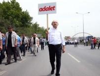 GÜZERGAH - HDK'dan Adalet Yürüyüşü'ne katılın çağrısı