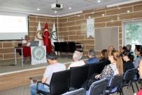 Iğdır'da Çölleşme İle Mücadele Konferansı Düzenlendi