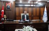 VAHIY - İl Müftüsü Şahin Güven Açıklaması 'Kadir Gecesi Değerini Kur'an'dan Almıştır'