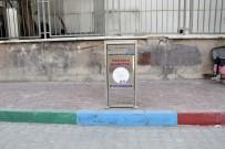 İPEKYOLU - İpekyolu Belediyesi Çöp Kutularını Yeniliyor