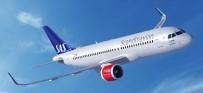 YOLCU UÇAĞI - İskandinav Havayolları Uçağı Acil İniş Yaptı
