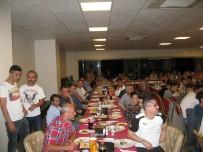 BAKIM MERKEZİ - İzmit Yetiştirme Yurdu Öğrencilerini Buluşturan İftar