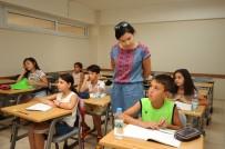 YABANCI ÖĞRENCİ - KARGEM Öğrencilerine Uluslararası Eğitim