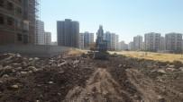 NAZIM HİKMET - Kayapınar'da Yeni İmar Yolları Açılıyor