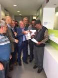 KURBAN BAYRAMı - Kayseri Şeker'den Pancar Çiftçisine 7 Milyon TL Bayram Avansı