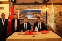 KARABÜK ÜNİVERSİTESİ - KBÜ İle PTT Arasında Protokol İmzalandı