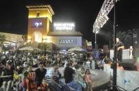 ATIF YILMAZ - 'Keyf-İ Ramazan Tiyatrosu' Sanatseverlere Coşkulu Bir Akşam Yaşattı