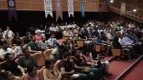HASTANE YÖNETİMİ - Kızıltepe Devlet Hastanesi Personeline İşaret Dili Eğitimi