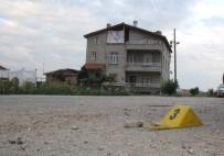 NECMETTİN ERBAKAN - Konya'da Alacak Verecek Kavgası Kanlı Bitti Açıklaması 3 Yaralı