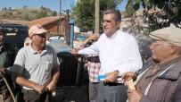 ORMAN VE KÖYİŞLERİ KOMİSYONU - Konya Şeker'den Bayram Avansı