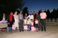 KORUYUCU AİLE - Koruyucu Aileler İftarda Buluştu