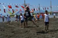 HENTBOL - Köyceğiz'de Plaj Hentbolu Heyecanı 4 Temmuzda Başlıyor