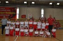 HİDAYET TÜRKOĞLU - Lüleburgaz 12 Dev Adam Basketbol Okulu Sezonu Kapattı