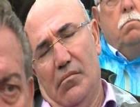 BEYAZ HABER - Mahmut Tanal'ı temiz hava çarptı