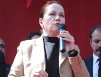 KARARSıZLıK - Meral Akşener'den mahkeme kararı sonrası ilk açıklama