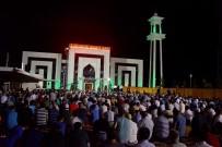AHMET ŞAHIN - Meram'da Kadir Gecesi İhya Programı
