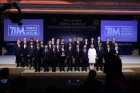 EKONOMİ BAKANI - Merinos Halı'ya En Büyük İhracatçı Ödülü