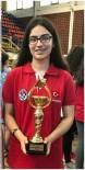 MİLLİ EĞİTİM MÜDÜRÜ - Mersinli Öğrenci Avrupa Satranç Şampiyonu Oldu