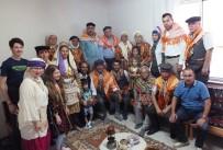 Milas'ta Yörükler Yeni Bir Dernek Kurdu