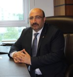 CEBRAIL - Milletvekili Açıkkapı'dan Kadir Gecesi Mesajı