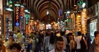 MıSıR - Mısır Çarşısında 'Bayram' Yoğunluğu Başladı