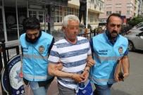 ATATÜRK BULVARI - Motosikletle Aracına Çarpan Şahsı Vuran Tutuklandı