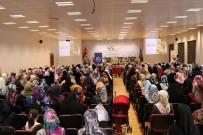 SADAKA - Müftü Arvas'tan Kur'an Kursu Hocalarına Konferans
