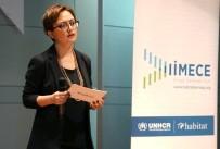 GİRİŞİMCİLİK - Mülteci-Türk Girişimciler İftarda Buluşacak