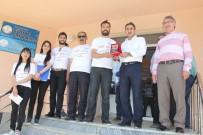 KUZEY KIBRIS - News PDR Grubundan 150 Öğrenciye Bayram Hediyesi
