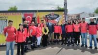 ODUNPAZARI - Odunpazarı Belediyesi İle DAK Arasında İşbirliği