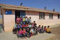 ÖĞRETMENLIK - Öğrencileri, Tunceli'de Kaçırılan Necmettin Öğretmeni Bekliyor