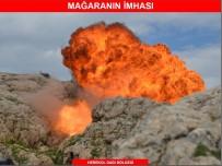 SİİRT VALİLİĞİ - PKK'ya Herekol'da Büyük Darbe
