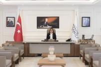 VAHIY - Şahin Açıklaması 'Bu Kutlu Gecede Barış Ve Huzur İkliminin Dünyaya Hakim Olması İçin Dua Edelim'