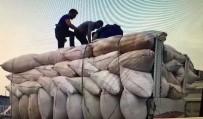 İNCIRLIK - Saman Arası Uyuşturucu Sevkiyatı
