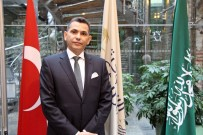 CİDDE - Saudia Havayolları 2020 Hedeflerini Anlattı