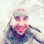 HUZURKENT - Şehit Uzman Çavuş Ramazan Bahşiş'in Naaşı Tarsus'a Getirildi