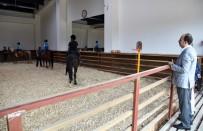 HAYVAN - Selçuklu Belediyesi Yaz Spor Okullarında Binicilik Branşı Açtı