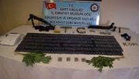 Siirt Merkezli 3 İlde Suç Örgütlerine Operasyon Açıklaması 29 Gözaltı