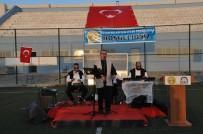 GEBZE BELEDİYESİ - Silvan'da 3 Bin Kişi Kardeşlik Sofrasında İftar Yaptı