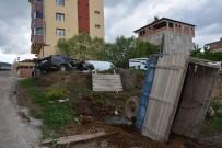 Sivas'ta Trafik Kazası Açıklaması 1 Ölü