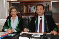 KARANLıKDERE - 'Soma'da FETÖ İzi' Haberlerine Tepki