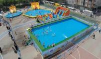 SULTANGAZİ BELEDİYESİ - Sultangazi Belediyesi'nden Yaz Etkinlikleri