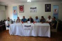 TARİHİ BİNA - Taşınan Hastane İçin İmza Kampanyası