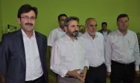 TBMM Başkanvekili Aydın Açıklaması 'Türkiye'yi Ateş Çemberine Almak İsteyen Bir Güruh Var'