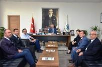 Tekirdağ'da Ramazan Ayı Çalışmaları