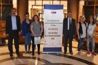 DÜZCE ÜNİVERSİTESİ - Tekstilde Kayıtlı İstihdamın Teşvik Edilmesi Toplantısı Yapıldı